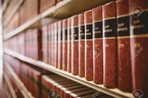 36403930-close-up-of-a-lot-of-law-reports-in-library